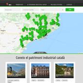150 elements imprescindibles del Patrimoni Industrial Català