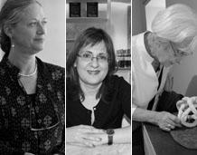 Publicada la llista de les 35 obres seleccionades en la 19 Biennal de ceràmica d'Esplugues Angelina Alós
