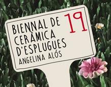 19 Biennal de ceràmica Angelina Alós