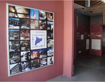 El Museus d'Esplugues generen 1,71 euros