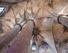 La ceràmica en temps de La Catedral del mar