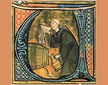 La vida del vi a l'edat mitjana: mercat, consum i moral