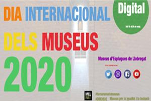 El Dia Internacional dels Museus en versió digital