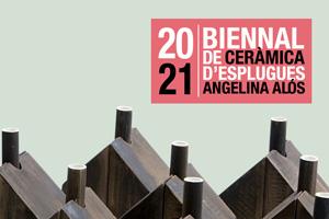 La 20a Biennal de Ceràmica Angelina Alós es posposa a al 2021