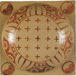 Modernist collection of Barcelona Ceramic Musem
