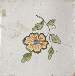 Colección de cerámica J. Guivernau