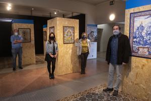 Inauguració en format virtual de la nova exposició D'Esplugues al cel
