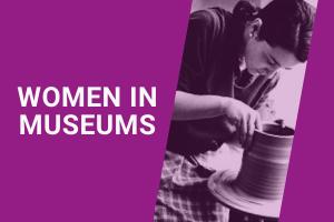 Els MEL reivindiquen les dones vinculades a la ceràmica.