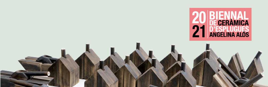 20 Biennal de ceràmica d'Esplugues