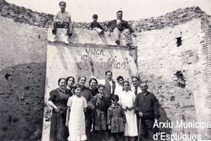 La proclamació de la República a Esplugues. Canvi i continuïtat