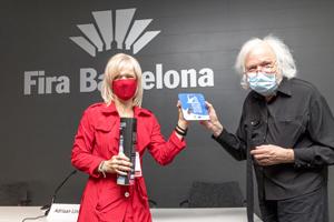"""""""La Rajoleta"""", distingida amb el segell Industriana en el marc de la fira de turisme B-Travel"""
